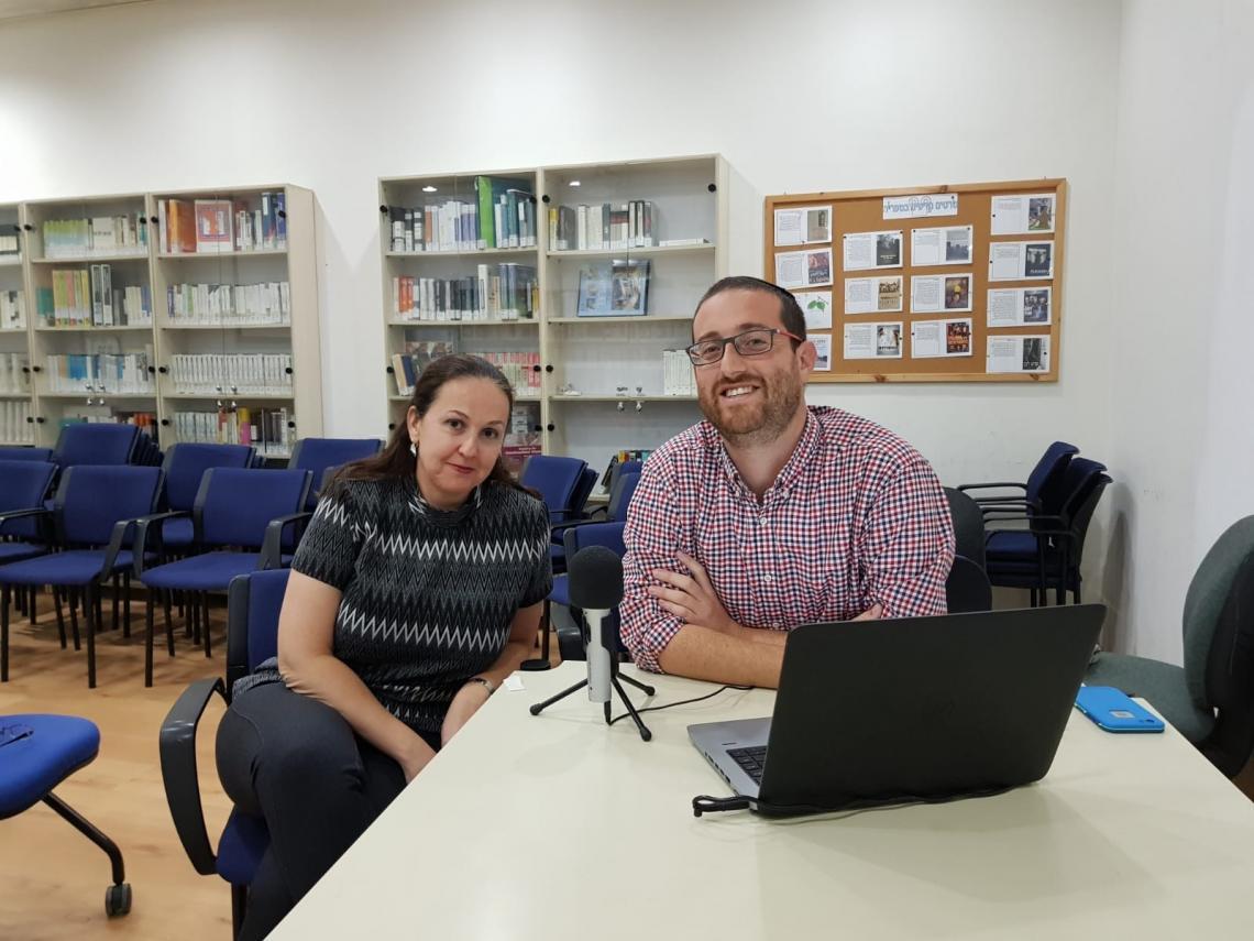 'Publish My Paper' פודקאסט פרק 2- האם קהילת המחקר בישראל מחמיצה את מהפכת הגישה החופשית?