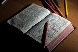להתמודד עם עמימות בתרגום מקרא