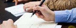 קיצור כתבי יד